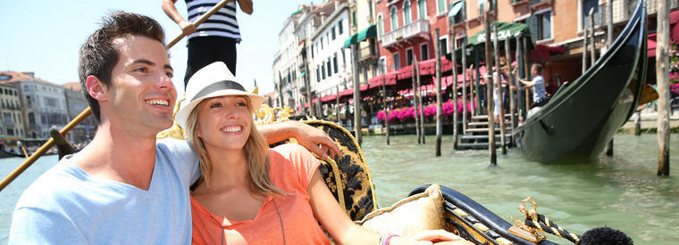 Top Italy Holiday & Seasonal Tours