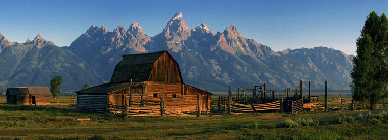Top Jackson Hole Bus & Minivan Tours