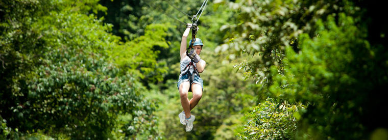 Top Jaco Outdoor Activities