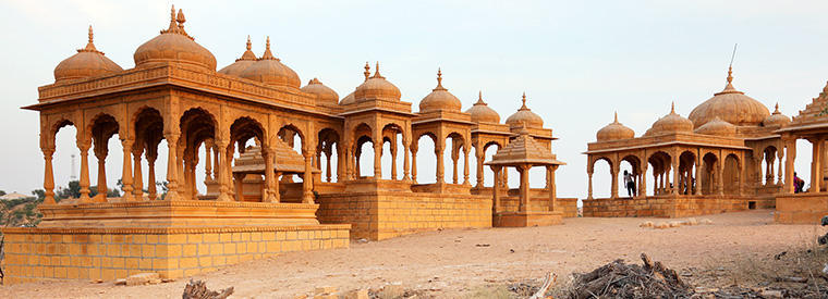 Top Jaisalmer Outdoor Activities