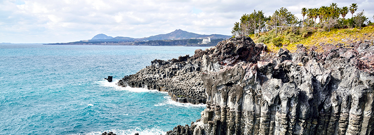 Top Jeju Tours & Sightseeing