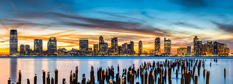 Top Jersey City Walking Tours