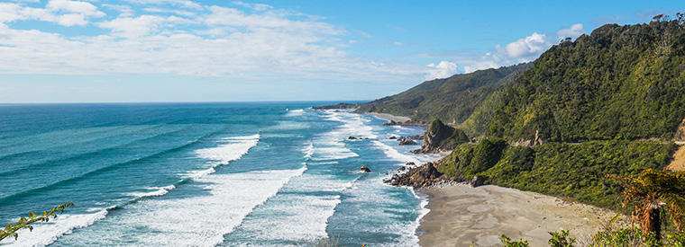Top Kaikoura Nature & Wildlife