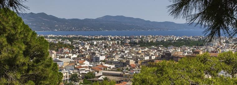 Top Kalamata Walking & Biking Tours