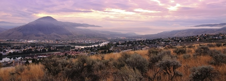 Kamloops Tours, Tickets, Excursions & Things To Do