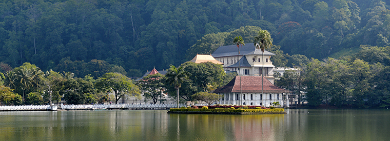 Top Kandy Day Trips