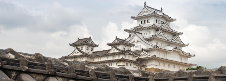 Top Kansai Historical & Heritage Tours