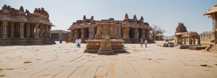 Karnataka Tours, Tickets, Excursions & Things To Do