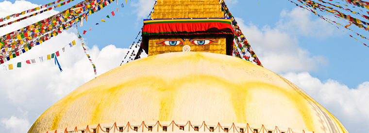 Kathmandu Private & Custom Tours