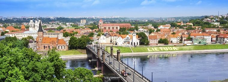 Top Kaunas Airport & Ground Transfers