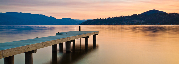 Top Kelowna & Okanagan Valley Kayaking & Canoeing