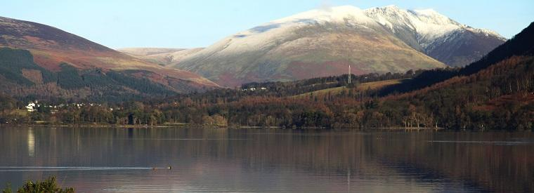 Top Keswick Private Sightseeing Tours