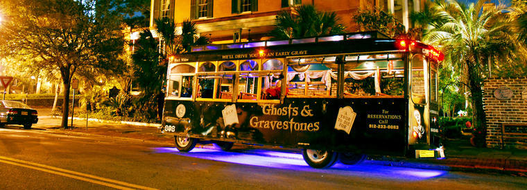 Top Key West Ghost & Vampire Tours