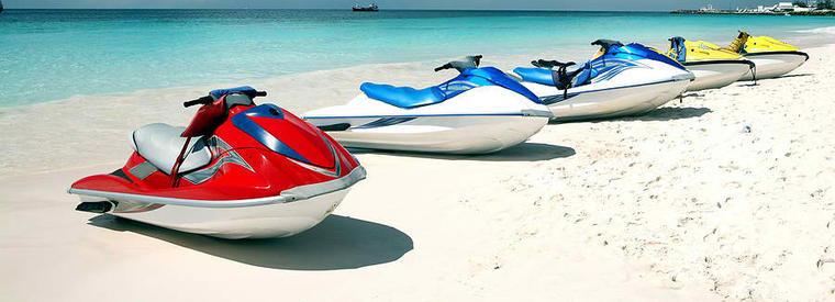 Top Key West Waterskiing & Jetskiing