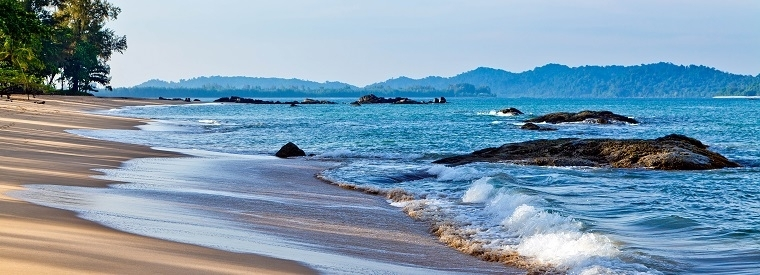 Khao Lak Tours, Tickets, Activities & Things To Do