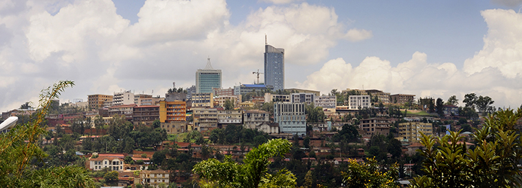 Kigali Outdoor Activities