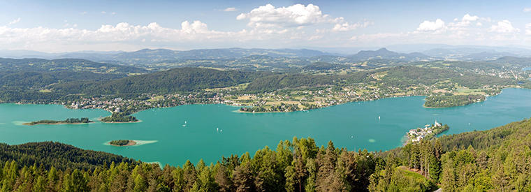 Klagenfurt Tours, Tickets, Activities & Things To Do