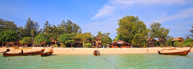 Top Ko Lipe Day Trips