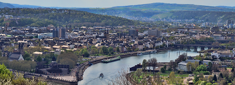 Top Koblenz Multi-day Tours