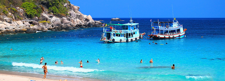 Koh Tao Tours, Tickets, Activities & Things To Do