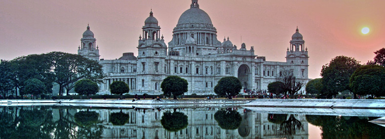 Kolkata Full-day Tours