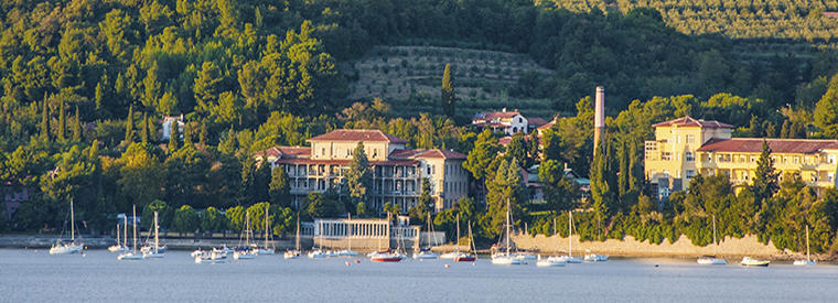 Top Koper Walking & Biking Tours