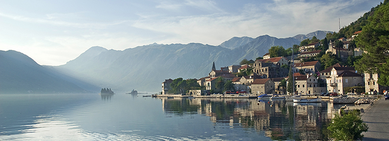 Kotor Kayaking & Canoeing