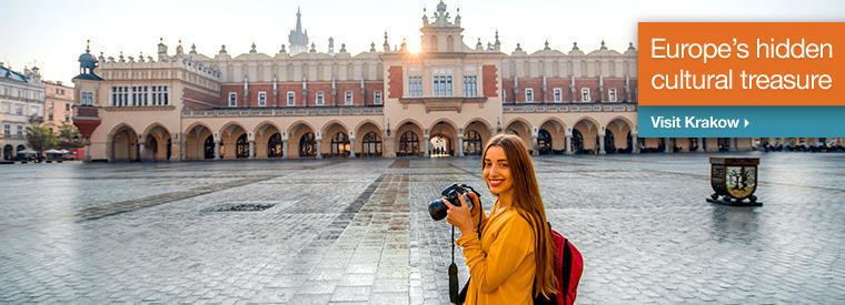 Krakow Private Sightseeing Tours