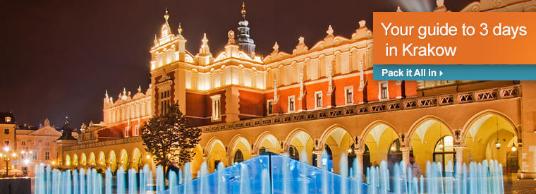 Krakow Tours & Sightseeing