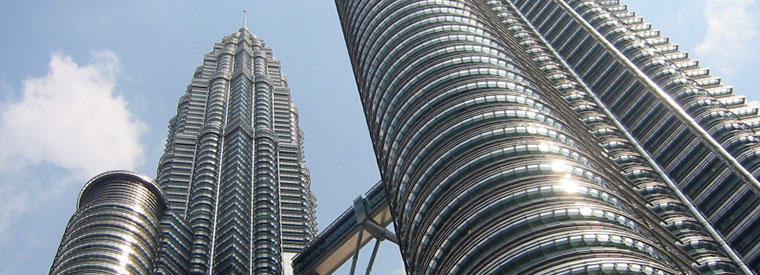 Kuala Lumpur Half-day Tours