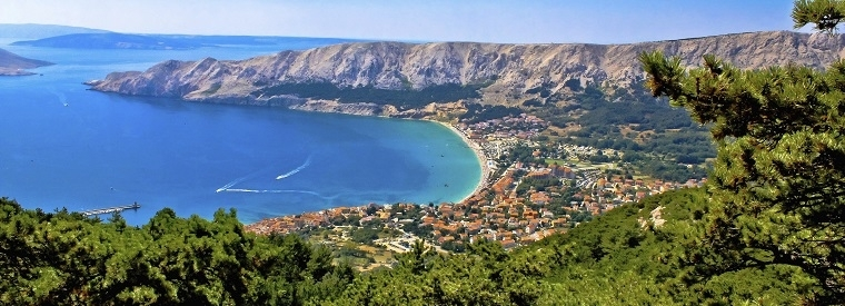 Top Kvarner Multi-day Tours