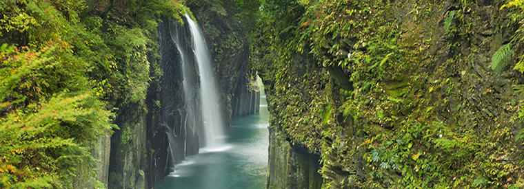 Kyushu Private & Custom Tours