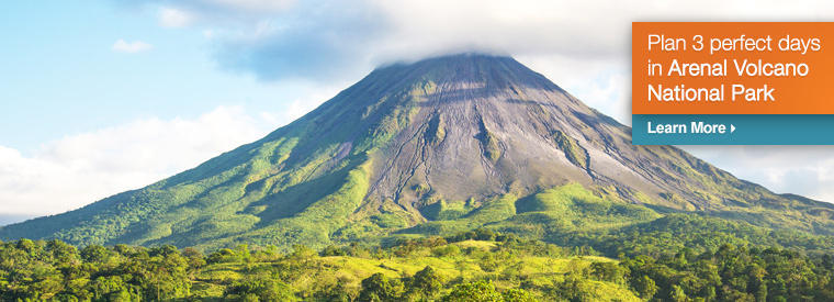 Top La Fortuna Half-day Tours