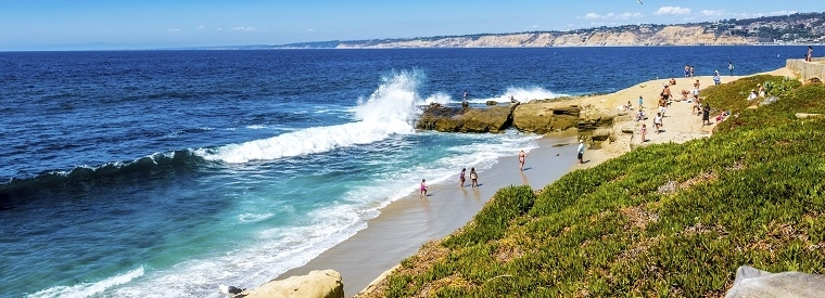 La Jolla Cruises, Sailing & Water Tours
