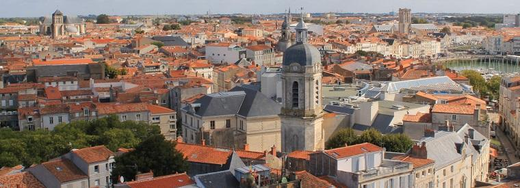 Top La Rochelle Self-guided Tours & Rentals