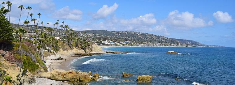 Laguna Beach Self-guided Tours & Rentals