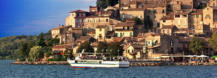 Lake Bracciano Tours, Tickets, Activities & Things To Do
