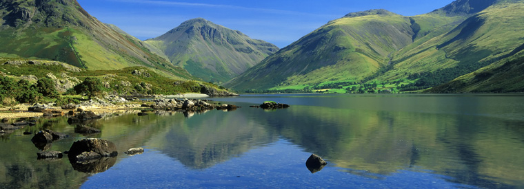 Top Lake District Full-day Tours