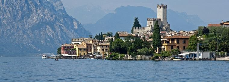 Top Lake Garda Cruises, Sailing & Water Tours