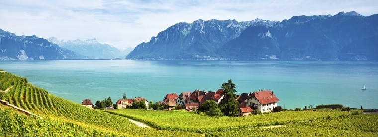 Lake Geneva Bike & Mountain Bike Tours