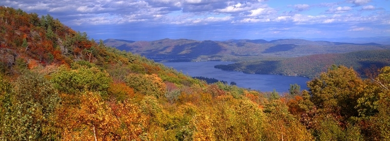 Top Lake George Private Sightseeing Tours