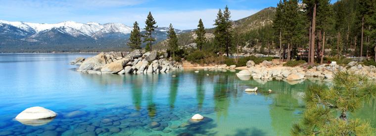 Lake Tahoe Travel Guides Viator