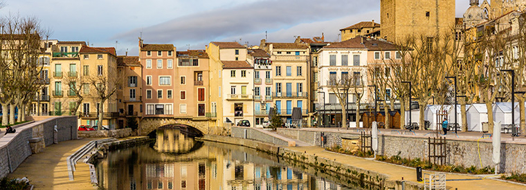 Top Languedoc-Roussillon Self-guided Tours & Rentals