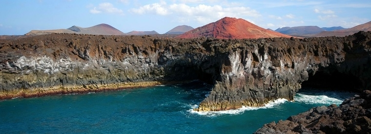 Lanzarote Tours & Travel, Canary Islands