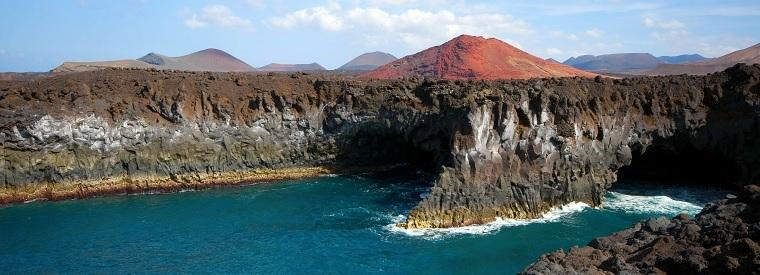 Top Lanzarote Thermal Spas & Hot Springs