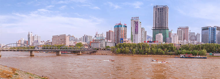 Top Lanzhou Multi-day Tours
