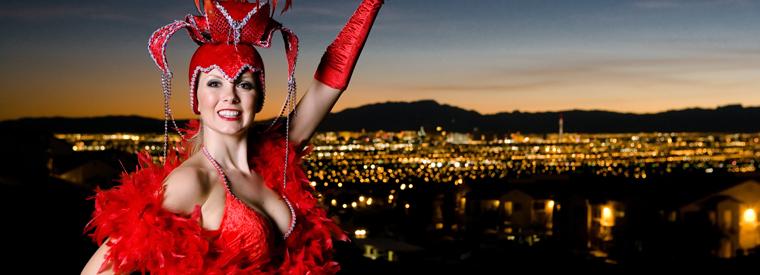 Las Vegas Cabaret