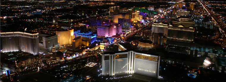 Top Las Vegas Night Tours
