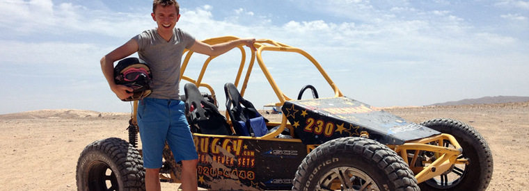Las Vegas 4WD, ATV & Off-Road Tours