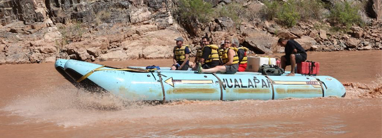 Top Las Vegas Kayaking & Canoeing